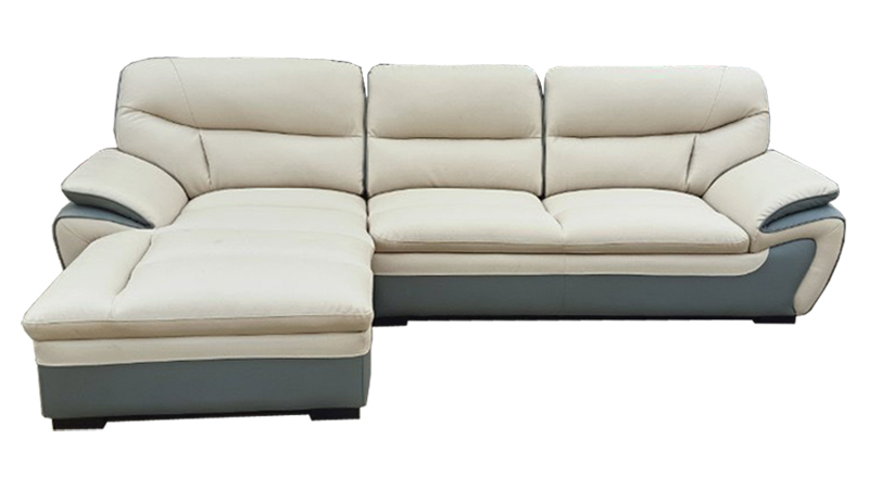 Ghe sofa goc L Shark 9294
