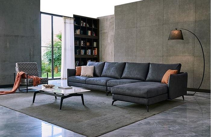 Sản xuất ghế sofa theo tiêu chuẩn châu Âu tại Việt Nam